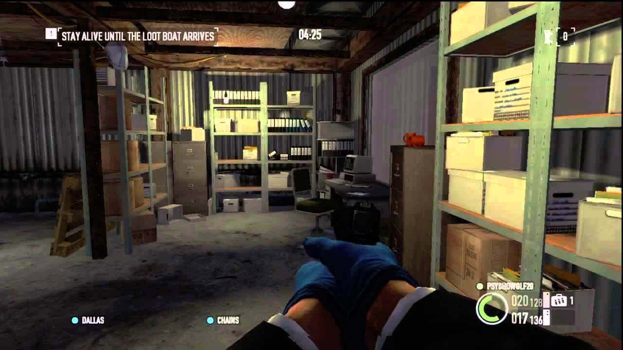 free download Payday 2