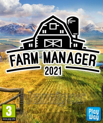 Farm Manager 2021 crack