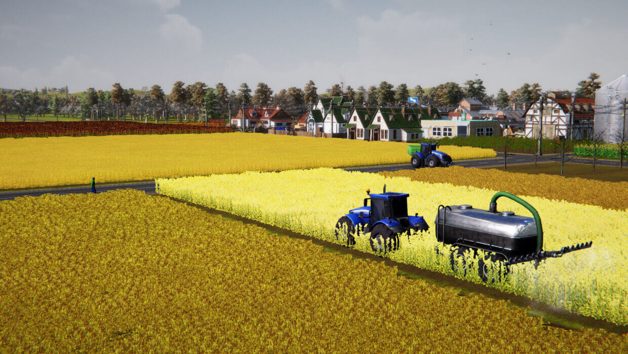 Farm Manager 2021 game download