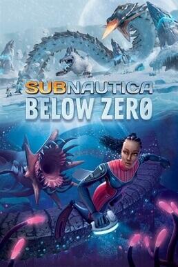 Subnautica Below Zero crack