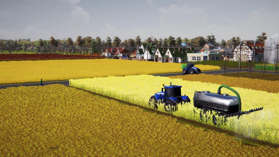free download Farm Manager 2021