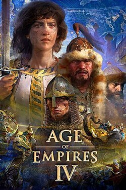 Age of Empires IV crack
