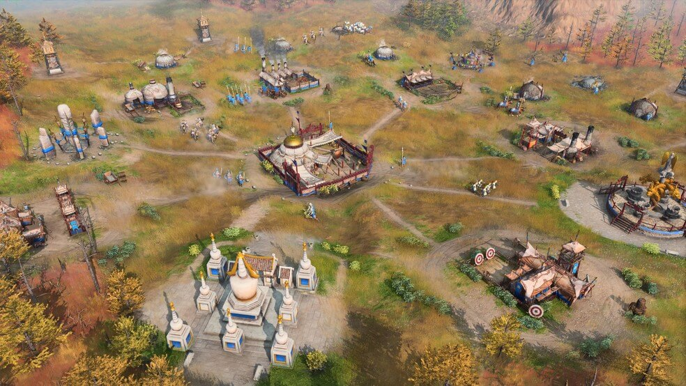 Age of Empires IV download free gameplay
