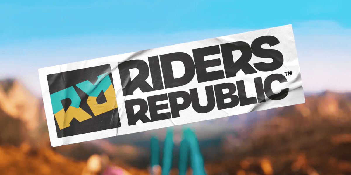 Riders Republic cover game download
