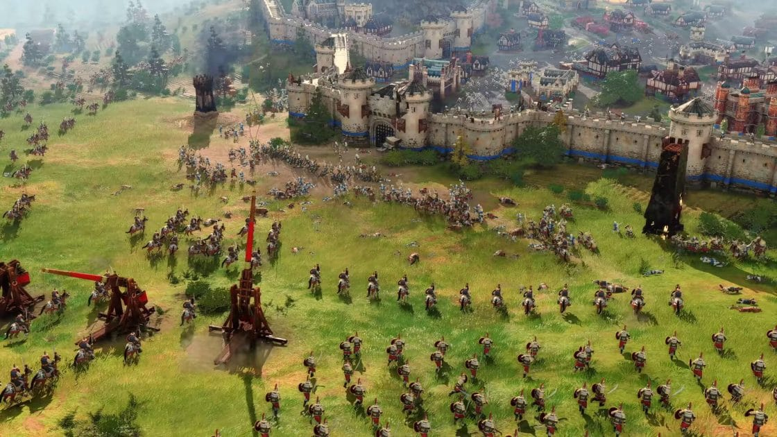 free download Age of Empires IV